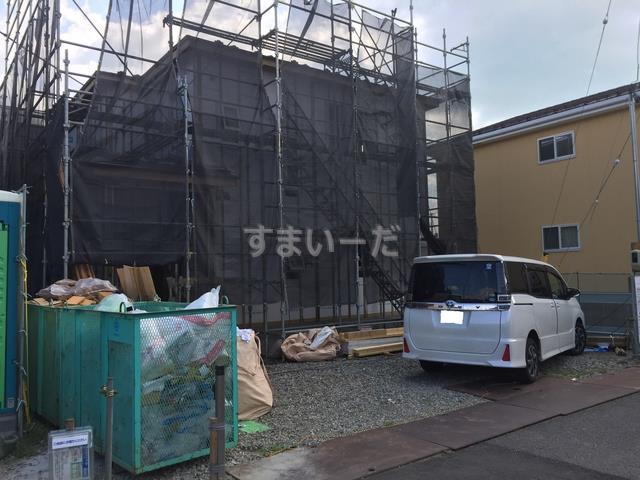グラファーレ 会津若松市古川町3棟の外観①