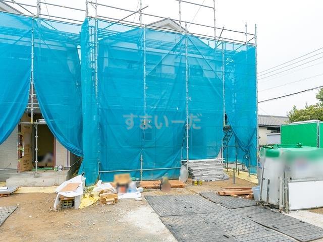リナージュ 大井町金子20-2期の外観①