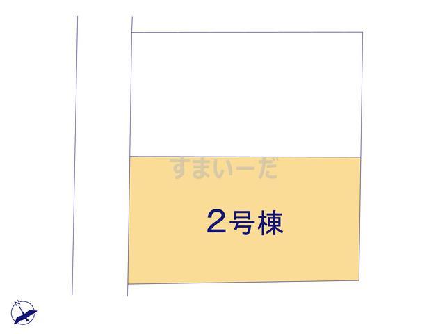リーブルガーデン 合志市須屋第七の見取り図