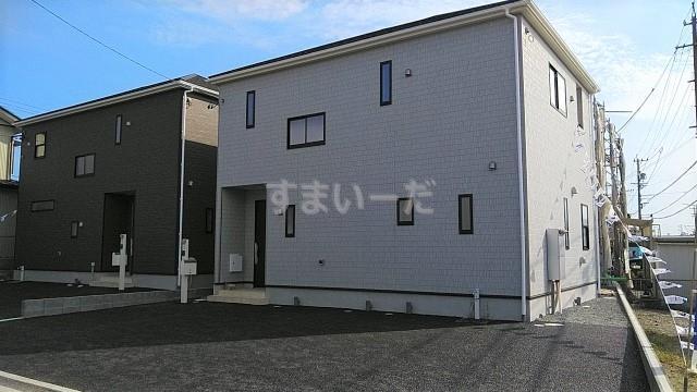 クレイドルガーデン 静岡市清水区折戸 第3の外観②
