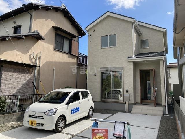 リーブルガーデン 清水区北脇新田の外観②