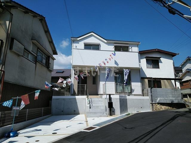 ハートフルタウン 神戸垂水東垂水IIの外観①