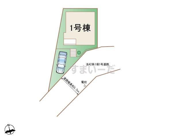 ハートフルタウン 神戸垂水東垂水IIの外観②