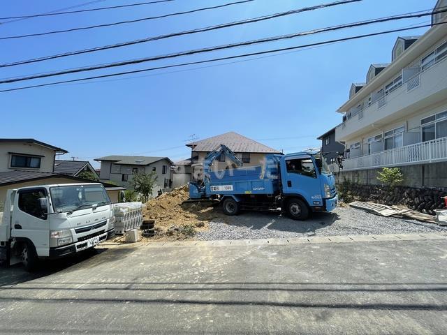 ハートフルタウン 仙台青山5期の外観②