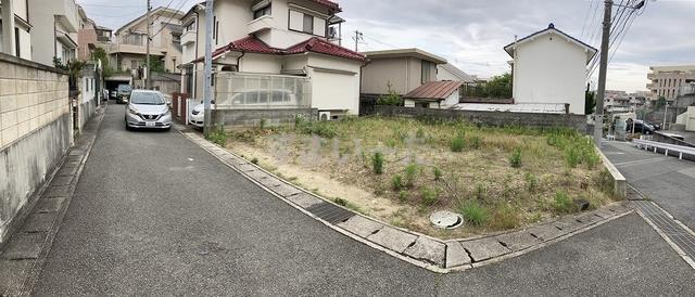 リナージュ 神戸市西区伊川谷町有瀬20-1期の外観①