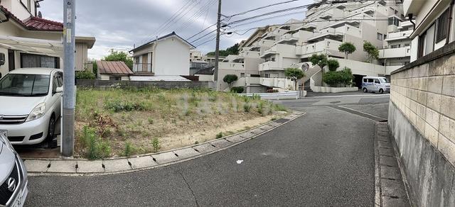 リナージュ 神戸市西区伊川谷町有瀬20-1期の外観②
