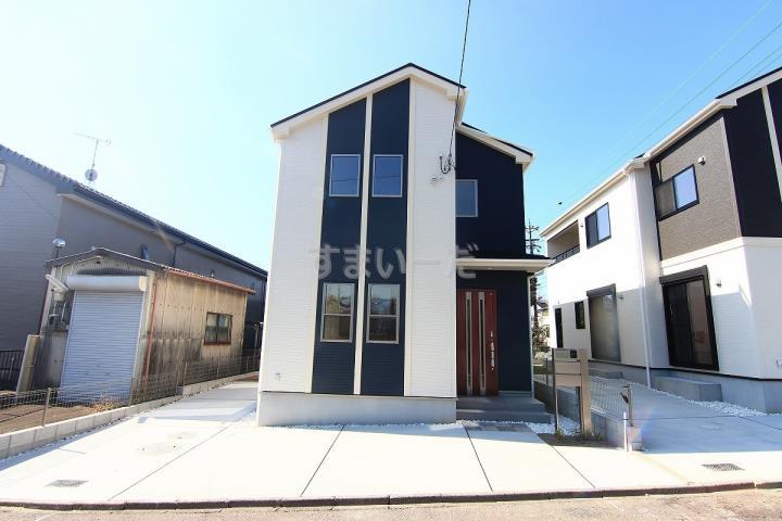 ブルーミングガーデン 清須市鍋片2丁目2棟-長期優良住宅-の外観②