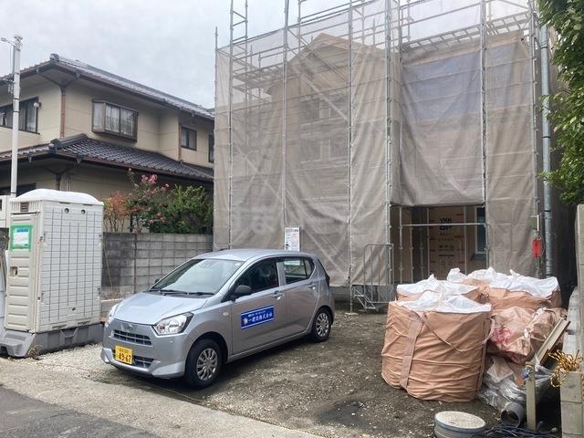 リーブルガーデン 高松市宮脇町第七の外観①