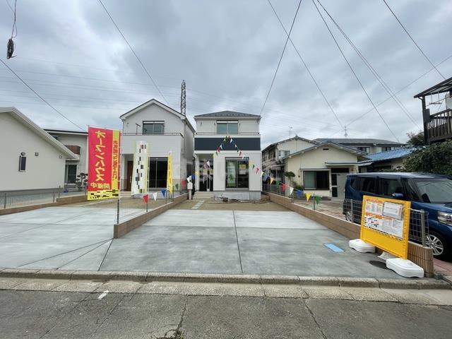ハートフルタウン 仙台平成8期の外観②