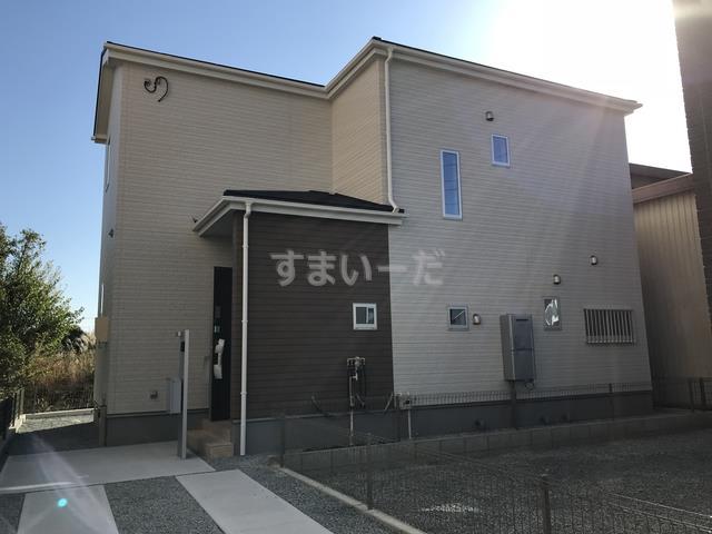 グラファーレ 浜松市入野町2棟の外観①
