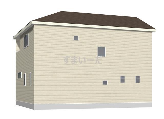 リナージュ 広島市東区福田21-1期の外観②