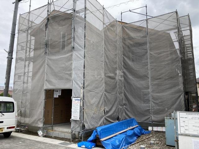 リーブルガーデン 姫路市花田町加納原田19期の外観①