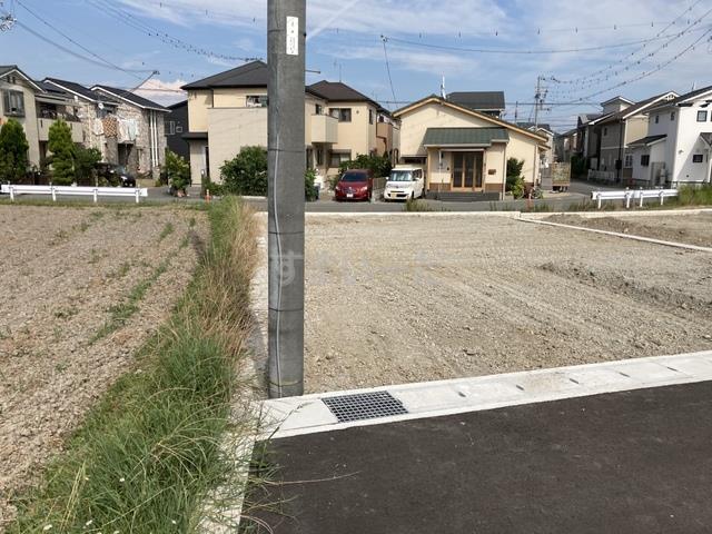 リーブルガーデン 姫路市花田町加納原田19期の外観②