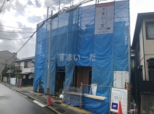 ハートフルタウン (西宮)神戸東灘区魚崎南町の外観②