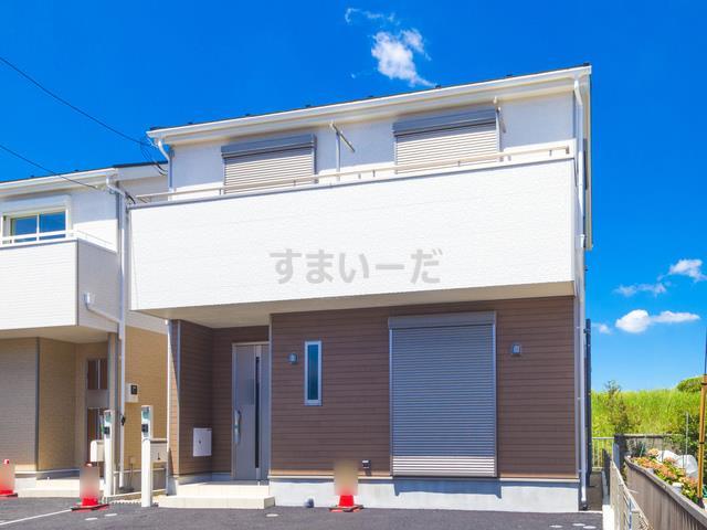 クレイドルガーデン 横須賀市長井 第2の外観②