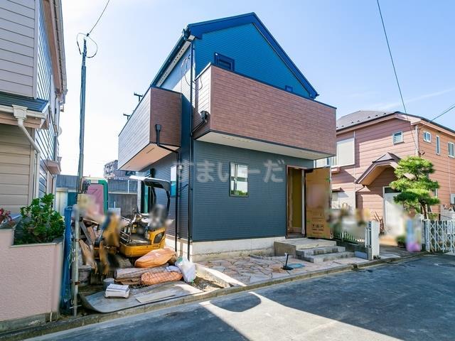 リナージュ 稲城市矢野口20-1期の外観②