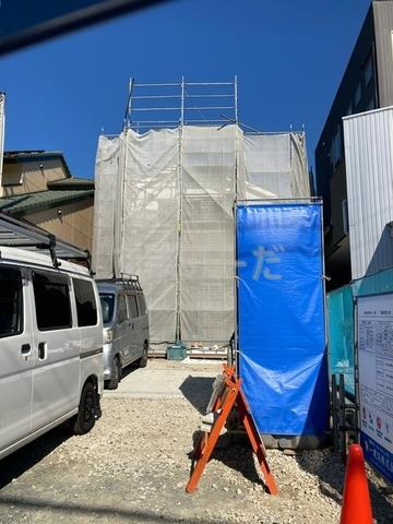 リーブルガーデン 東区笠井町3期の外観②