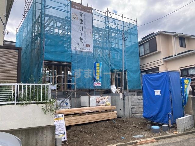 リーブルガーデン 平塚岡崎の外観②