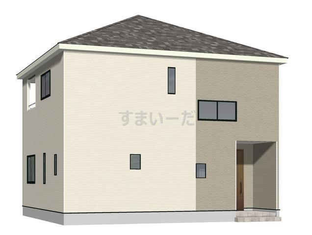 クレイドルガーデン 日田市清岸寺町 第5の外観②