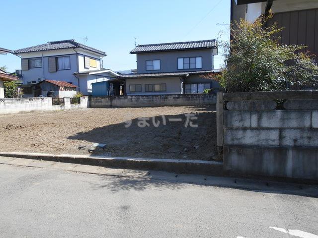 リナージュ 富岡市中高瀬21-1期の外観①