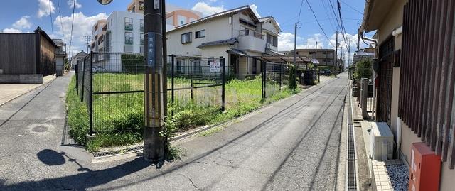 リナージュ 大和高田市南本町21-1期の外観②