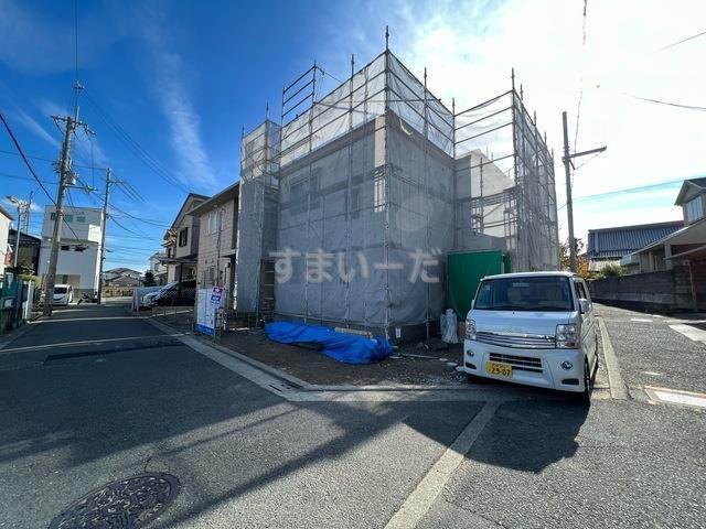 リーブルガーデン 堺市東区丈六2期の外観①