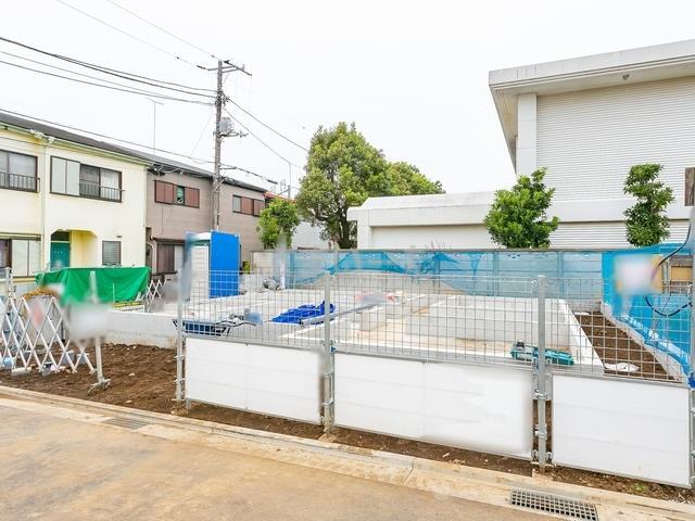 リナージュ 平塚市入野20-1期の外観②