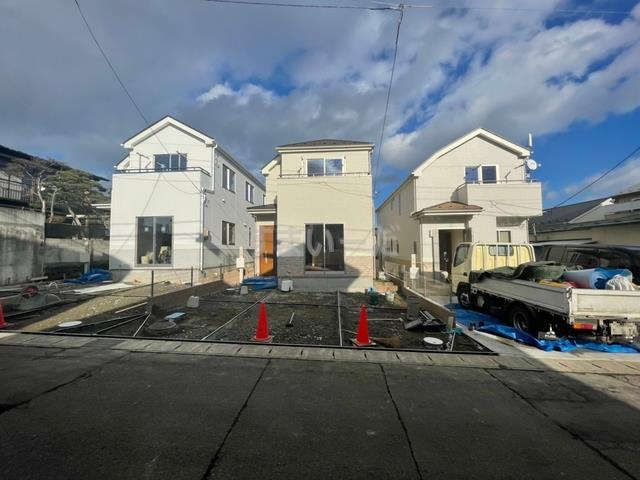 ハートフルタウン 仙台南光台35期の外観②