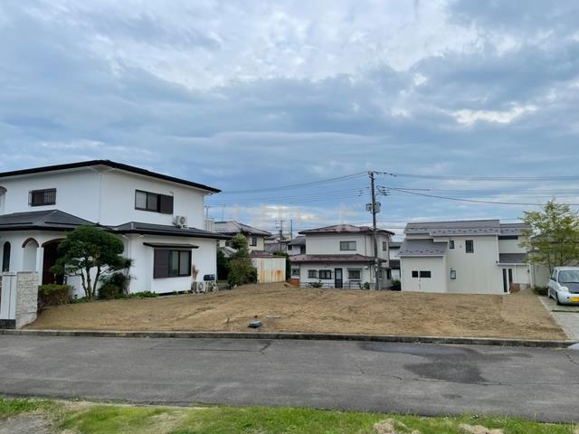 ハートフルタウン 仙台鶴が丘の外観②