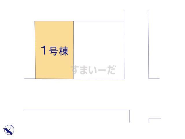 リーブルガーデン 駿河区登呂2丁目の見取り図
