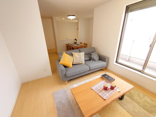 ハートフルタウン 第1大阪平野区喜連の外観②