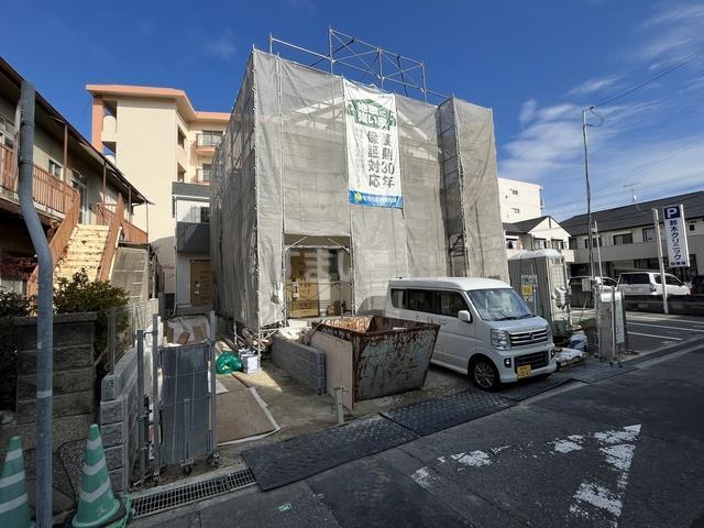 ハートフルタウン (西宮)神戸垂水区本多聞の外観②