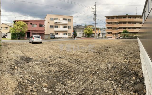 リナージュ 静岡市駿河区西中原20-1期の外観①