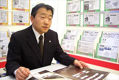 店長代理:堀井 秀樹(泉店)