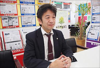坂本 直也(生田店)