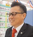 店長:斎藤 裕志(久喜店)