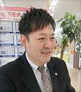 高橋 真洋(仙台太白店)