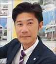 店長代理:原田 修二(川越店)