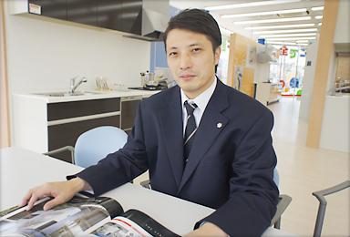 香焼 俊宏(草加店)