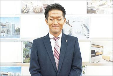 店長代理:飯田 和也(船橋店)