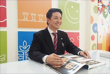 星川 彰宏(越谷店)