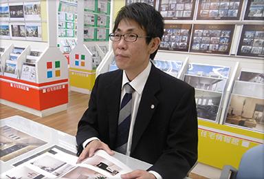庄子 徹(平塚店)