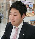 川嶋 雄也(南仙台店)