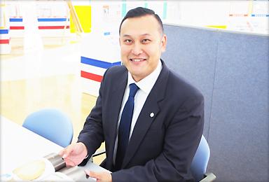 北條 勝(小田急相模原店)
