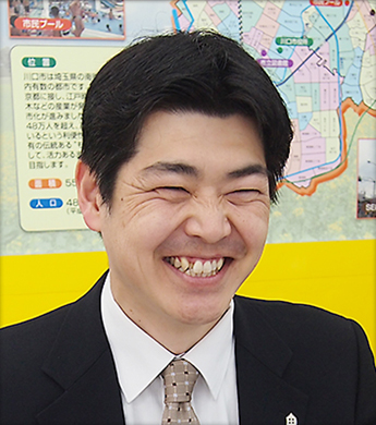 金田 正仁(松戸店)