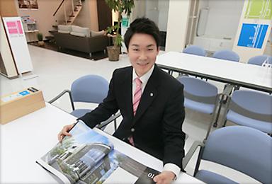 店長代理:工藤 成弘(仙台太白店)