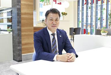 佐藤 秀勝(一宮店)