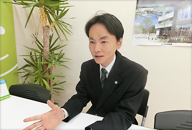 須藤 一陽(仙台太白店)