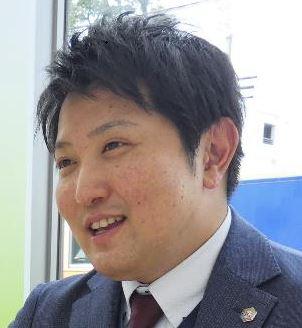 森田 治幸(大和店)