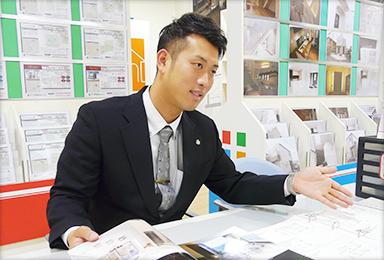 本田 慎平(小田原店)
